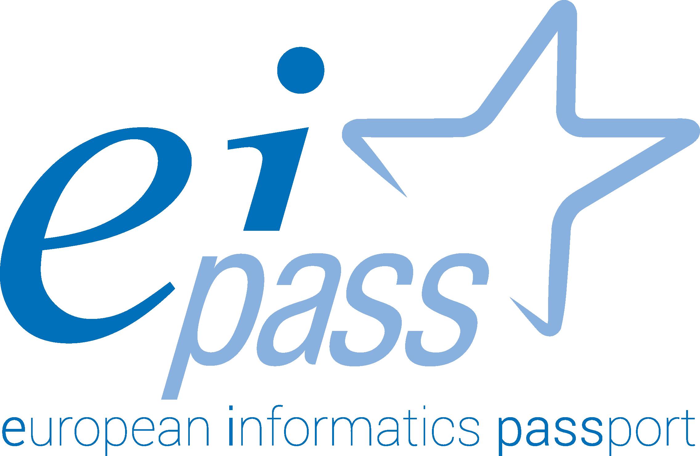 Link alla sezione EIPASS
